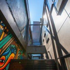 Отель Tryp Fortitude Valley балкон