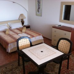 Mashuk Hotel 2* Студия с различными типами кроватей фото 7