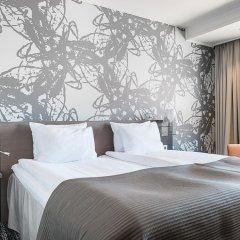 Quality Hotel Lulea 3* Улучшенный номер с различными типами кроватей