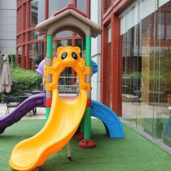 Shangri-La Hotel, Xian детские мероприятия