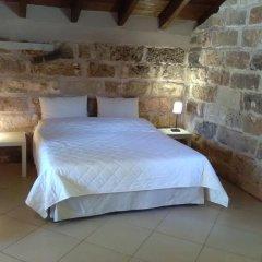 Отель Casetta Vacanza in Campagna Кутрофьяно комната для гостей фото 5