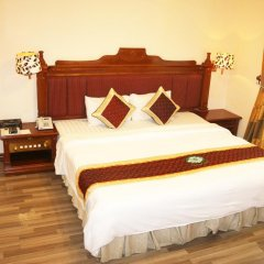 Central Hotel 3* Люкс с различными типами кроватей фото 4
