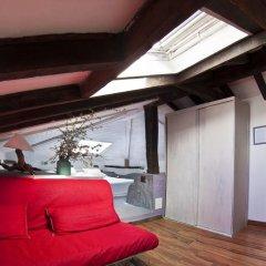 Отель Hosteria de Arnuero 3* Улучшенный номер с различными типами кроватей фото 12