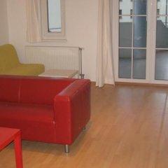 Апартаменты Swedhomes Apartments Вена комната для гостей фото 4