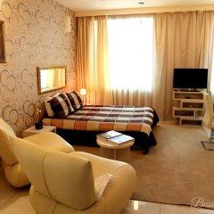 Мист Отель Номер Комфорт с различными типами кроватей