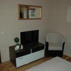 Отель Guest House Maja Нови Сад удобства в номере