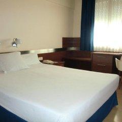 Tres Torres Atiram Hotel 3* Стандартный номер с различными типами кроватей фото 3