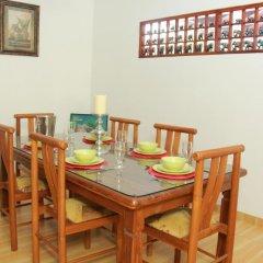 Отель Suramya Villa Шри-Ланка, Галле - отзывы, цены и фото номеров - забронировать отель Suramya Villa онлайн питание фото 3