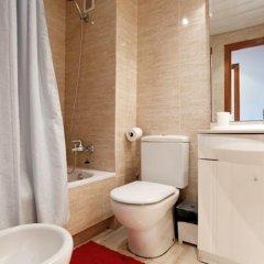 Отель Old Town Apartments Испания, Барселона - отзывы, цены и фото номеров - забронировать отель Old Town Apartments онлайн ванная фото 2