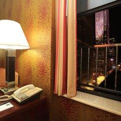 Апартаменты Radio City Apartments удобства в номере фото 3