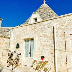 Отель Trulli Fenice Alberobello Италия, Альберобелло - отзывы, цены и фото номеров - забронировать отель Trulli Fenice Alberobello онлайн фото 5