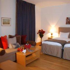 Le Palace Art Hotel 3* Улучшенный номер с различными типами кроватей фото 4