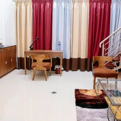 Kiriri Garden Hotel 3* Студия Делюкс с различными типами кроватей фото 14