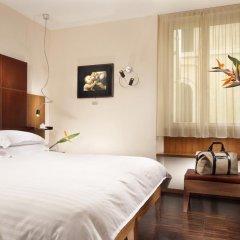 Hotel Art By The Spanish Steps 4* Улучшенный номер с различными типами кроватей