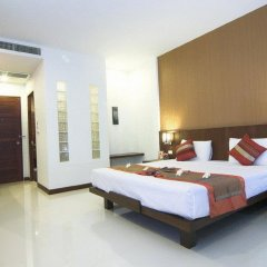 Отель P.S Hill Resort комната для гостей фото 5