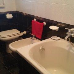 Отель Casa Vacanze Belvedere Саландра ванная