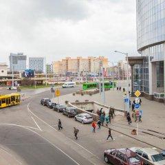 Отель Apartland On Vokzal Минск парковка