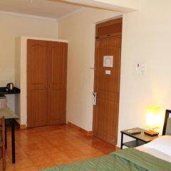 Отель Palmarinha Resort & Suites 3* Номер Делюкс фото 7