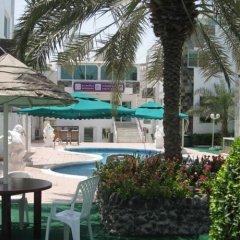 Отель Green House Resort бассейн фото 2