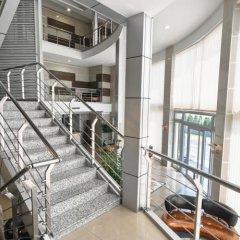 Garni Hotel Zeder балкон