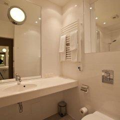 Amber Spa Boutique Hotel 4* Стандартный номер двуспальная кровать фото 4