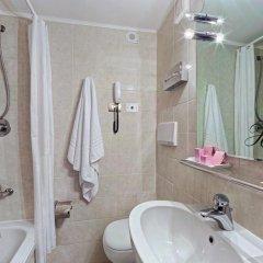 Hotel Firenze 3* Стандартный номер с двуспальной кроватью фото 2