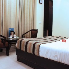 Отель Oyo 2082 Dwarka комната для гостей фото 5