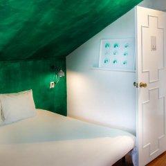 Oporto City Hostel Стандартный номер разные типы кроватей фото 7