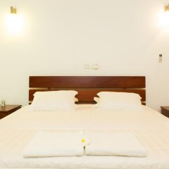 Отель Serendib Villa Шри-Ланка, Анурадхапура - отзывы, цены и фото номеров - забронировать отель Serendib Villa онлайн комната для гостей фото 2