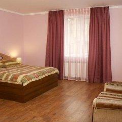 Гостиница Тарас Бульба Полулюкс разные типы кроватей фото 4