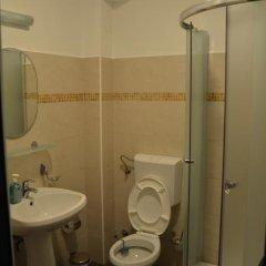 Апартаменты Lero Apartments ванная