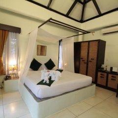 Отель Punnpreeda Beach Resort 3* Вилла Делюкс с различными типами кроватей