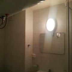 Апартаменты Rainbow Economy Studio Nova ванная