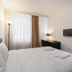 Karakoy Aparts 2* Студия с различными типами кроватей фото 2