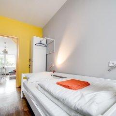 Park Plus Hostel Львов комната для гостей