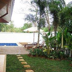 Отель Villa 140 пляж Банг-Тао фото 4