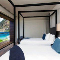 Отель Sugar Beach, A Viceroy Resort 5* Номер Делюкс с различными типами кроватей фото 3