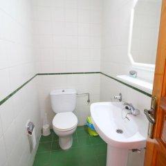 Отель Eurosol Costa Calpe ванная