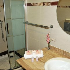 Hotel Parisien 2* Стандартный номер с различными типами кроватей фото 11