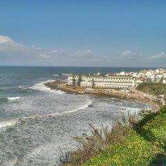 Отель Casa Atlântico Ericeira пляж