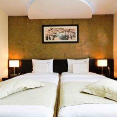 Nevski Hotel 4* Стандартный номер с различными типами кроватей фото 11