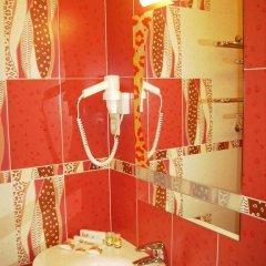 Мини-Отель Оазис Улучшенный номер с различными типами кроватей фото 5