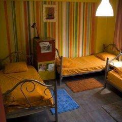 Stray Cat Hostel Кровать в женском общем номере двухъярусные кровати фото 5