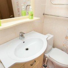 Апартаменты Apartments Lunacharskogo 49 ванная фото 2