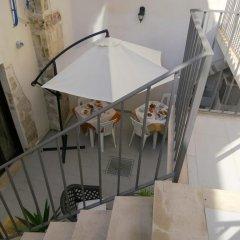 Отель Atrio B&B Сиракуза балкон