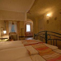 Tafoni Houses Cave Hotel 2* Люкс фото 3