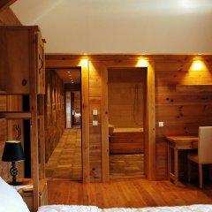Отель Bianca Resort & Spa 4* Президентский люкс с разными типами кроватей фото 7
