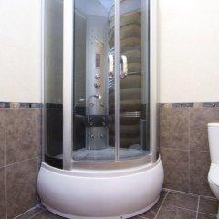 Гостиница Lev ванная