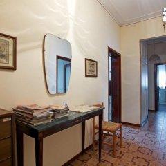 Отель Lombardi Ramazzini Парма удобства в номере