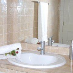 Отель Casa da Japoneira ванная